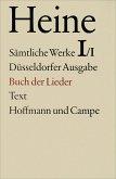 Buch der Lieder (eBook, ePUB)