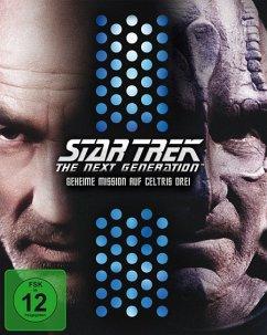 STAR TREK: The Next Generation - Geheime Mission auf Celtris - Patrick Stewart,Jonathan Frakes,Brent Spiner