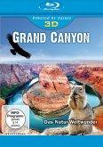Grand Canyon 3D - Das Natur-Weltwunder (Blu-ray 3D)