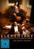 Elementary - Die zweite Season (6 Discs)