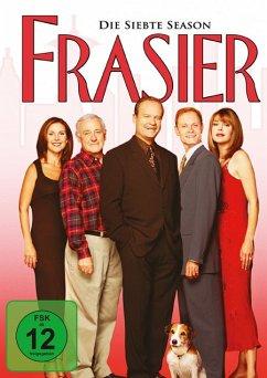Frasier - Season 7 - John Mahoney,Jane Leeves,Peri Gilpin
