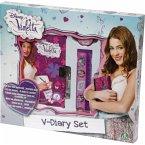 Violetta Disney Violetta Geschenkset