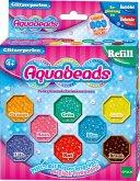 Aquabeads Glitzerperlen