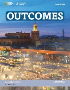 Outcomes Intermediate: Workbook with CD