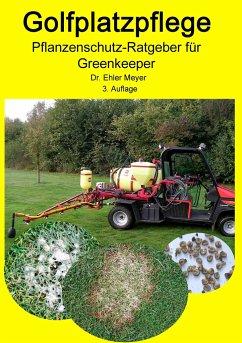 Golfplatzpflege - Pflanzenschutz-Ratgeber für G...