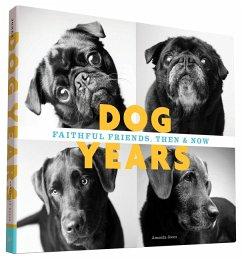 Dog Years - Jones, Amanda