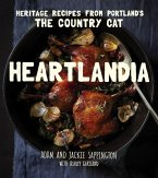 Heartlandia: Heritage Recipes from The Country Cat