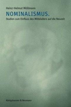 Nominalismus. - Möllmann, Heinz-Helmut