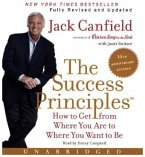 The Success Principles(TM) - 10th Anniversary Edition, Audio-CDs
