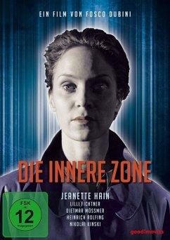 Die innere Zone - Hain,Jeanette