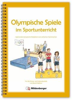 Olympische Spiele im Sportunterricht