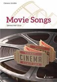 Movie Songs, Chorpartitur u. Klavier