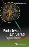 Particles and the Universe: From the Ionian School to the Higgs Boson and Beyond