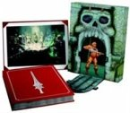 The Art of He-Man & the Masters of the Universe: Limited Edition
