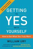 Getting to Yes with Yourself (eBook, ePUB)