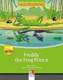 Freddy the Frog Prince, Class Set. Level c/3. Lernjahr