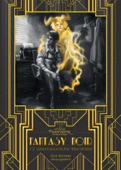 Fantasy Noir