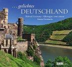 ... geliebtes Deutschland 2016