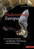 Die Fledermäuse Europas, DVD-ROM