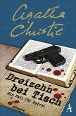 13 bei Tisch / Ein Fall für Hercule Poirot Bd.7 (eBook, ePUB)