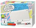 New Nintendo 3DS Konsole weiß