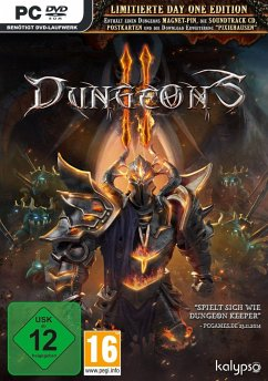 Dungeons 2 - Day One Edition (PC+Mac)