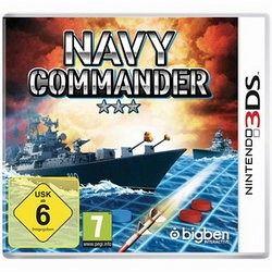 commander spiel