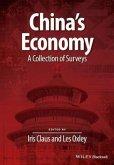 China's Economy (eBook, PDF)