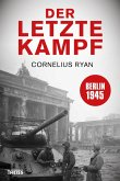 Der letzte Kampf (eBook, PDF)