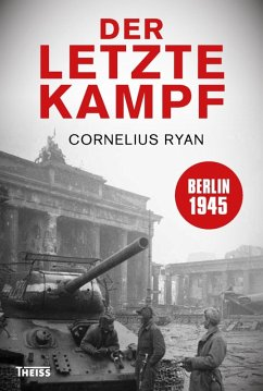 Der letzte Kampf (eBook, PDF) - Ryan, Cornelius