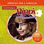 Pippi Langstrumpf - Pippi im Taka-Tuka-Land, 1 Audio-CD
