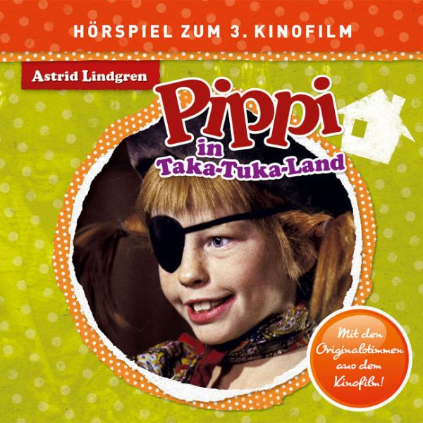 Pippi Im Taka Tuka Land