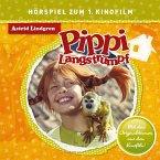 Pippi Langstrumpf, 1 Audio-CD