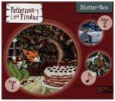 Pettersson & Findus - Starter-Box / Pettersson & Findus (3 Audio-CDs)