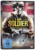 I Am Soldier - Special Air Service