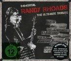 Immortal Randy Rhoads-Ultimate Tribute