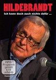 Dieter Hildebrandt - Ich kann doch auch nichts dafür...