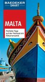 Baedeker SMART Reiseführer Malta (eBook, PDF)
