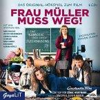 Frau Müller muss weg!, 2 Audio-CDs