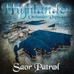 Highlander-Outlander Unplugged