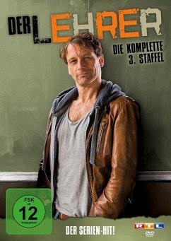 Der Lehrer - Die komplette 3. Staffel (3 Discs) - Lehrer,Der