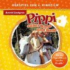 Pippi Langstrumpf - Pippi außer Rand und Band, 1 Audio-CD