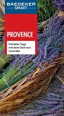 Baedeker SMART Reiseführer Provence (eBook, PDF)
