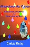 Dimensionen der Farben (eBook, ePUB)