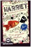 Mode ist ein glitzernder Goldfisch / Harriet - versehentlich berühmt Bd.1