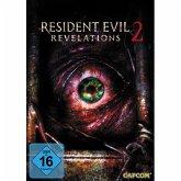 Resident Evil - Revelations 2 (Download für Windows)