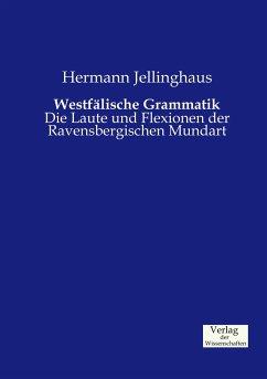 Westfälische Grammatik
