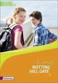 Notting Hill Gate 2: Workbook mit Audio-CD