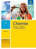 Chemie heute 10. Schülerband. Sekundarstufe 1. Sachsen