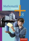 Mathematik 8. Förderheft. Arbeitshefte für die Sekundarstufe 1